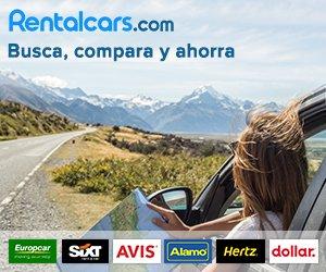 300*250 RentalCars Spanish