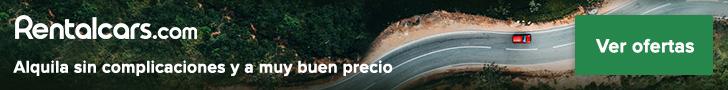 728*90 RentalCars Spanish